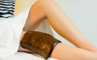 Артрит коленного сустава лечение народными средствами компрессы