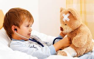 Симптомы менингита у детей 5 лет