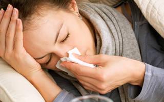 Инфекционная аллергия у детей чем лечить