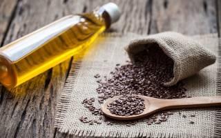 Льняное масло натощак польза и вред