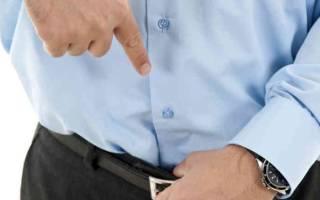 Хронический уретрит у мужчин симптомы и лечение