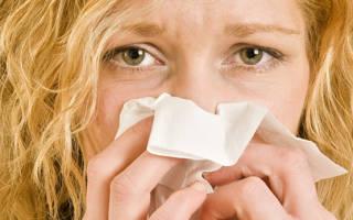 Аллергия на плесень лечение