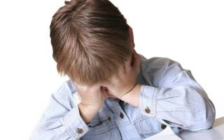 Нефропатия у детей симптомы