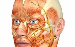 Воспаление тройничного нерва лечение народными методами
