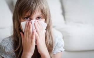 Синусит лечение в домашних условиях