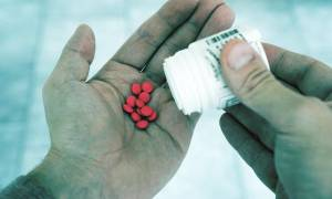 В какой половине дня лучше принимать антибиотики