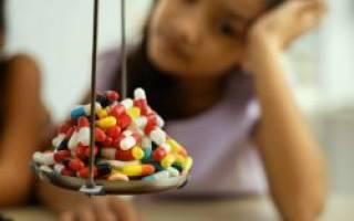 Азитромицин какой ряд антибиотиков