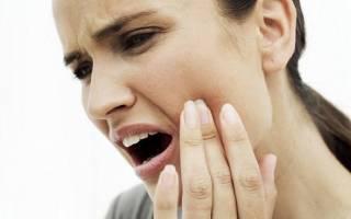 Воспаление слюнной железы у детей симптомы