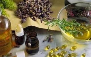 Воспаление мочевыводящих путей лечение народными средствами