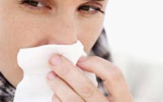 Аллергия собачью шерсть лечение