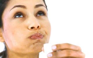 Польза и вред полоскания рта маслом