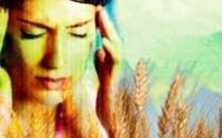Аллергия сенная лихорадка лечение