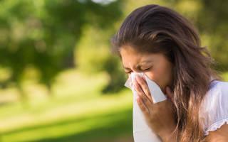 Аллергия на влажный воздух лечение