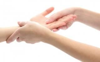 Болезни рук лечение народными средствами