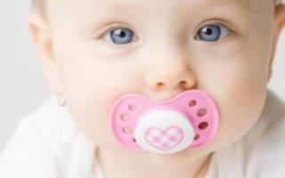 Герпес на щеке у ребенка