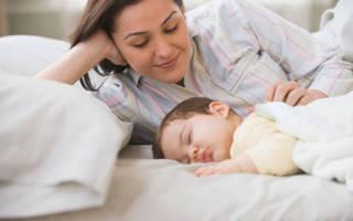Можно ли давать ребенку пустую грудь