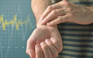 Повышенный пульс при нормальном давлении причины лечение