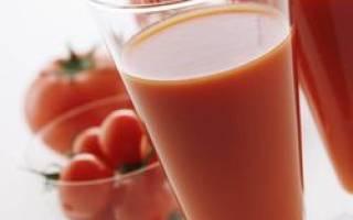 Аллергия на помидоры лечение