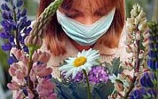 Лечение аллергии методом асит