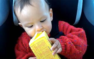 Можно ли дать ребенку оливковое масло