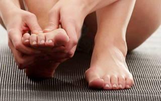 Артрит стопы лечение в домашних условиях