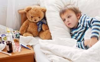 Какой детский антибиотик лучше