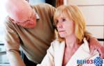 Болезнь альцгеймера симптомы лечение народными средствами