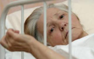 Лечение ишемического инсульта в домашних условиях