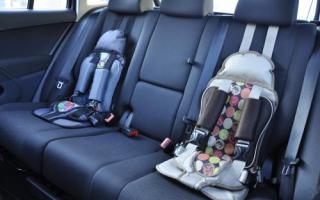 Можно ли бескаркасное кресло ребенка
