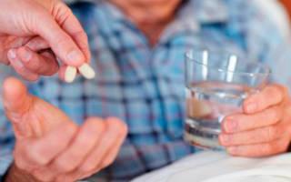 Какие антибиотики принимать при парапроктите