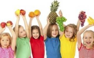 Можно ли аскорбиновую кислоту детям 2 лет