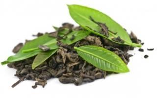 Экстракт зеленого чая польза и вред