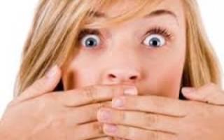 Язвочки во рту лечение в домашних условиях