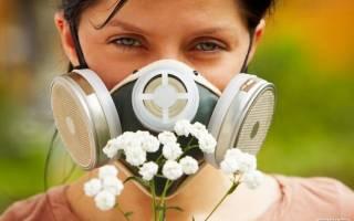 Сезонная аллергия летом лечение