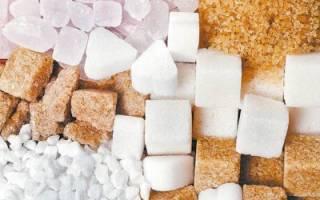 Бывает ли аллергия на сахар у детей