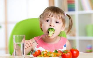 Суп при аллергии для детей