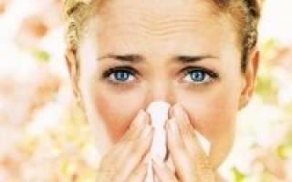 Лечение аллергии в санкт петербурге