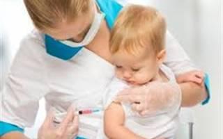 Прививка после болезни комаровский