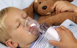 Респираторная аллергия у детей