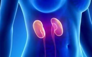 Тубулоинтерстициальный нефрит у детей симптомы лечение последствия