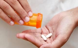 Какие антибиотики пить насморке