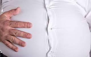 Боли вздутие живота причины лечение