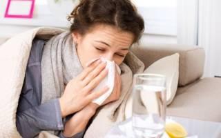 Вирусная инфекция симптомы и лечение