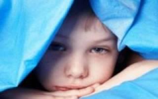 Лечение энуреза у детей народными средствами заговор
