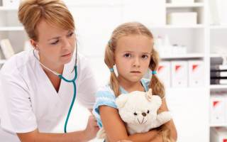 Полипы в кишечнике у детей симптомы