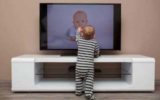 Мультфильм можно ли смотреть детям