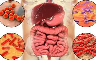 Какие антибиотики принимать дисбактериозе