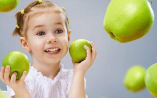 Витамины детей вызывающие аллергию