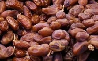 Аллергия от финика лечение