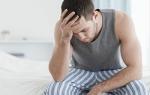 Хронический цистит у мужчин симптомы и лечение